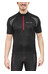 Endura Xtract II - Maillot manches courtes - noir